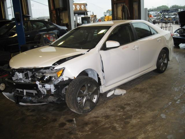 I Saw A Bad Wreck Today Camry Amp Suv Toyota Nation Forum